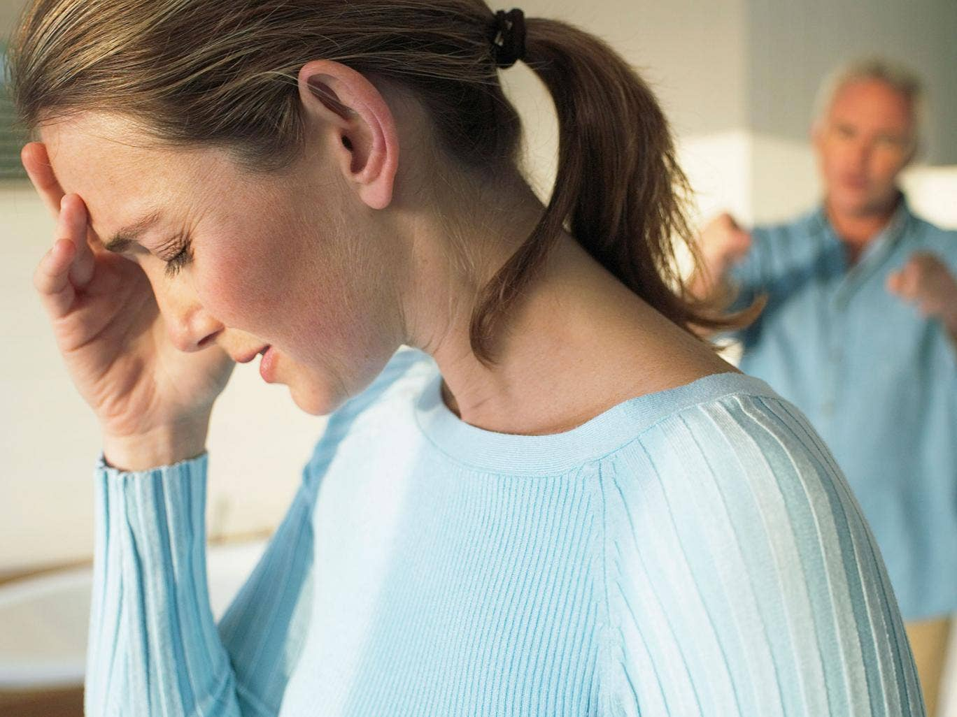 Many cancer sufferers face considerable relationship problems