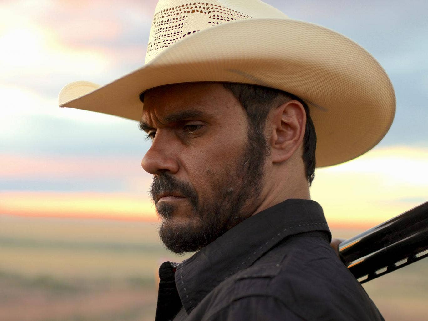 Ivan Sen's slow-burning but very powerful Aussie western Mystery Road