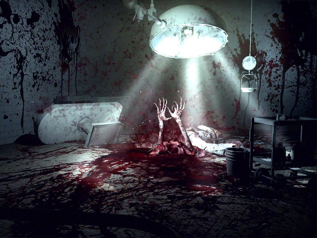The Evil Within is an affectionately crafted, crimson-soaked love letter to a resurgent genre