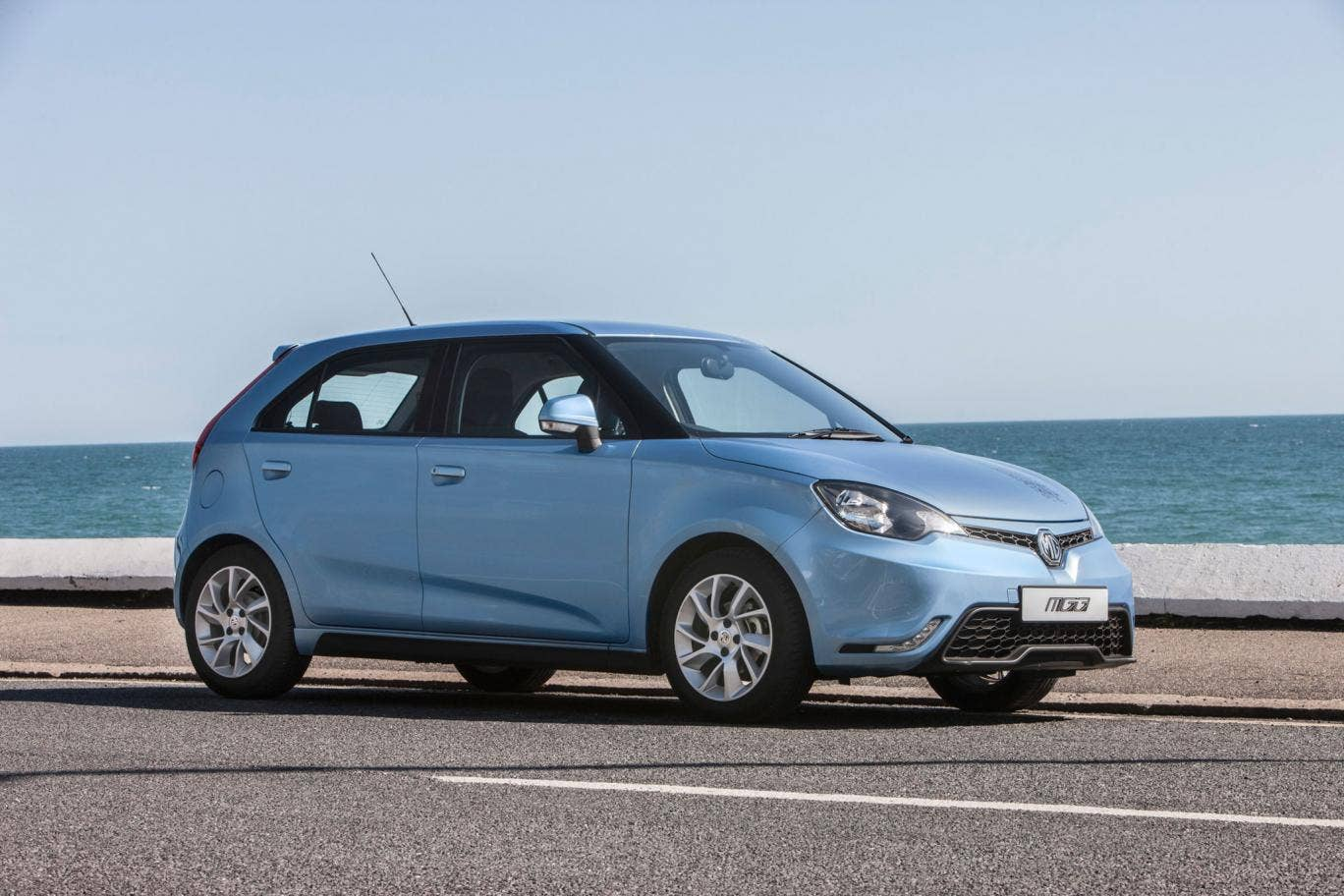 There is a precision, deftness and transparency to the MG3's responses that are rare in a new, mass-market model