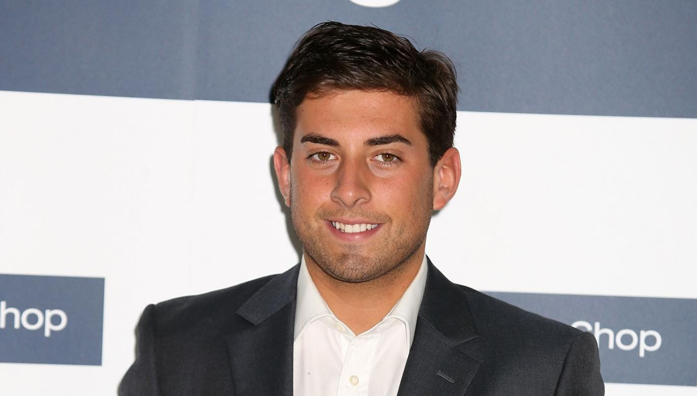 James Argent from Towie is missing, police say