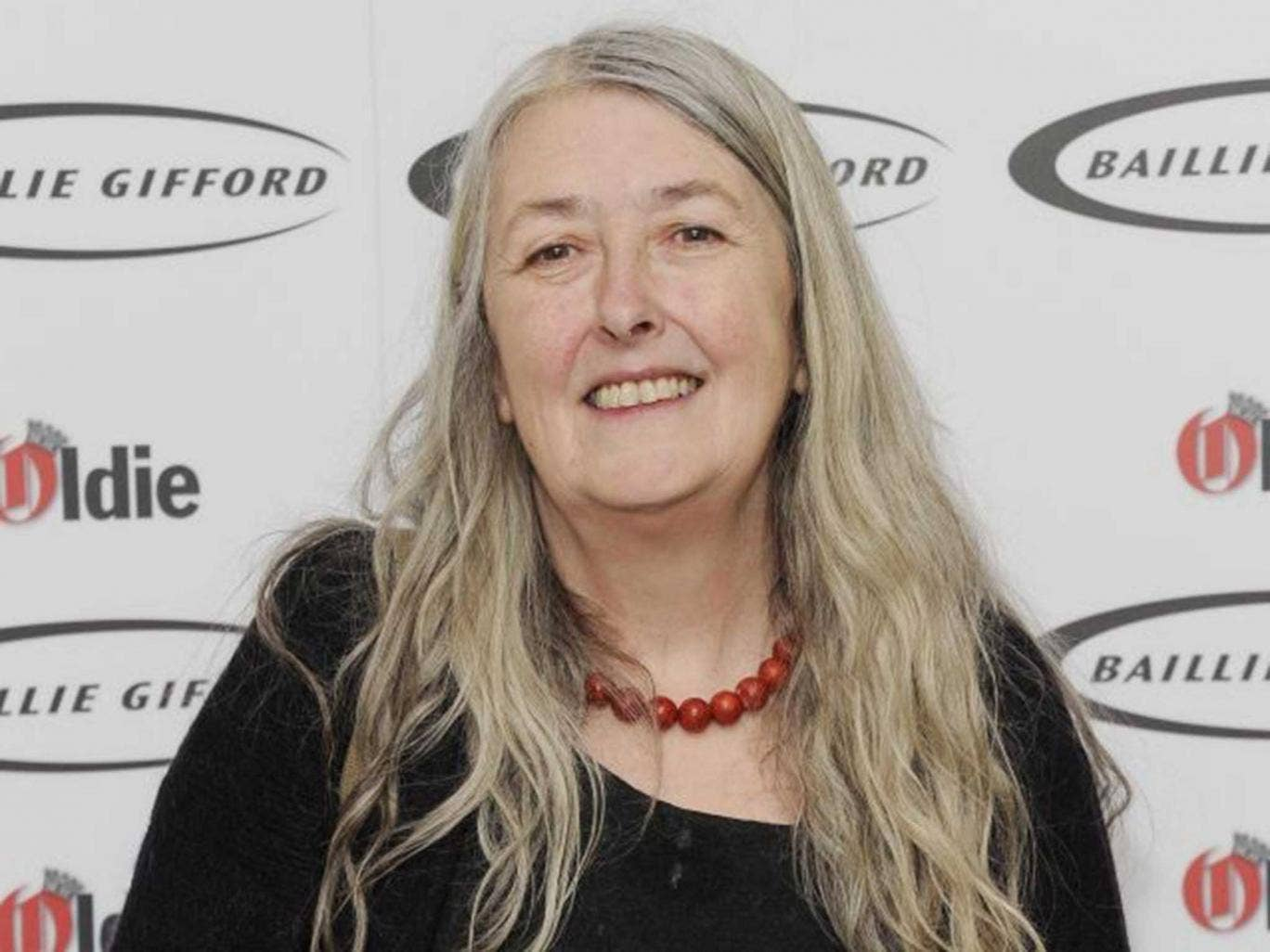 Mary Beard has helped her troll get a job - and a new start in life