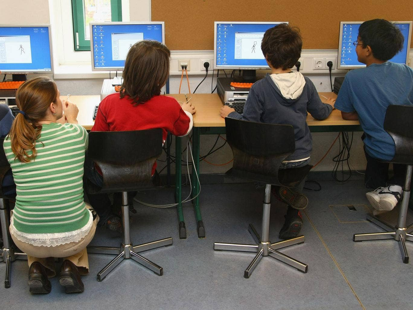 The new reforms have been introduced because of concern over the standard of computer technology teaching in the past