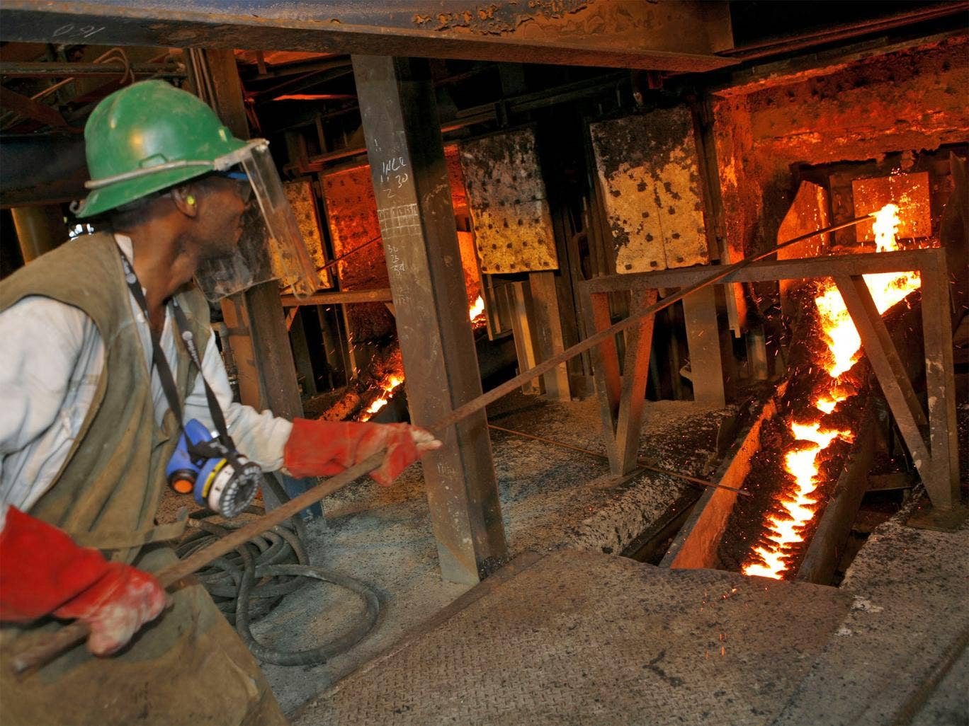 Mopani Copper Mines in Zambia failed to pay tens of millions of dollars due in local tax, a leaked audit report has suggested