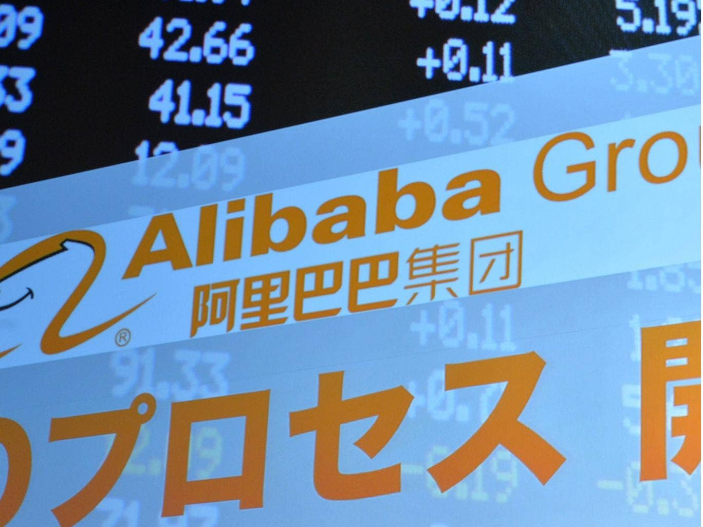 Just over two years ago Alibaba was under US scrutiny because so many counterfeiters were selling goods on its website.