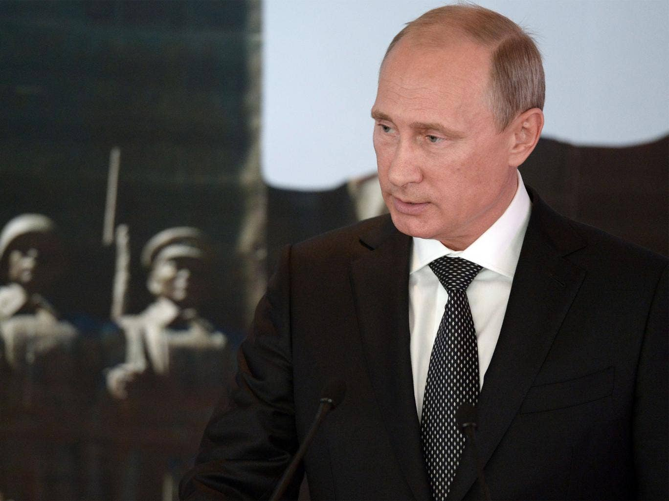Putin faces domestic pressure to both scale down and ramp up the conflict
