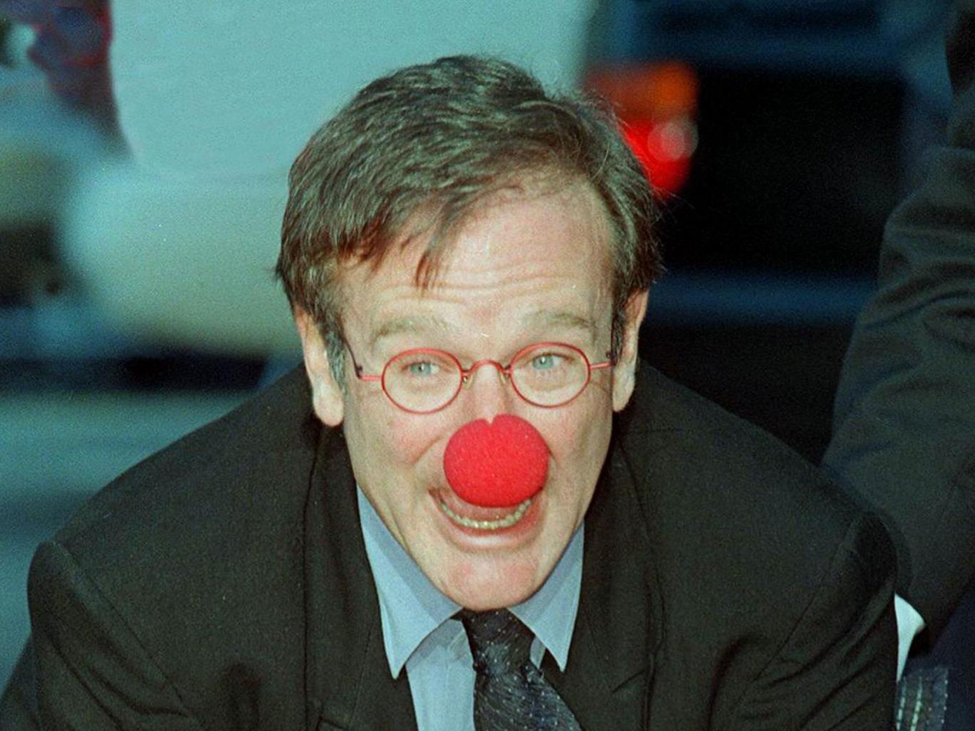 Robin Williams 19512014  Find A Grave Memorial