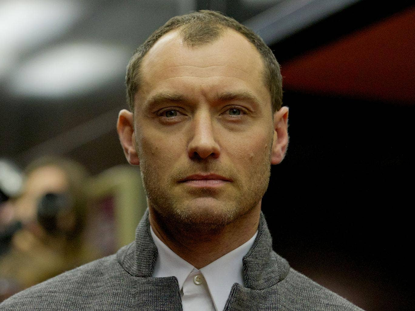 Jude Law, Benedict Cumberbatch and Idris Elba lead group urging ... Jude Law