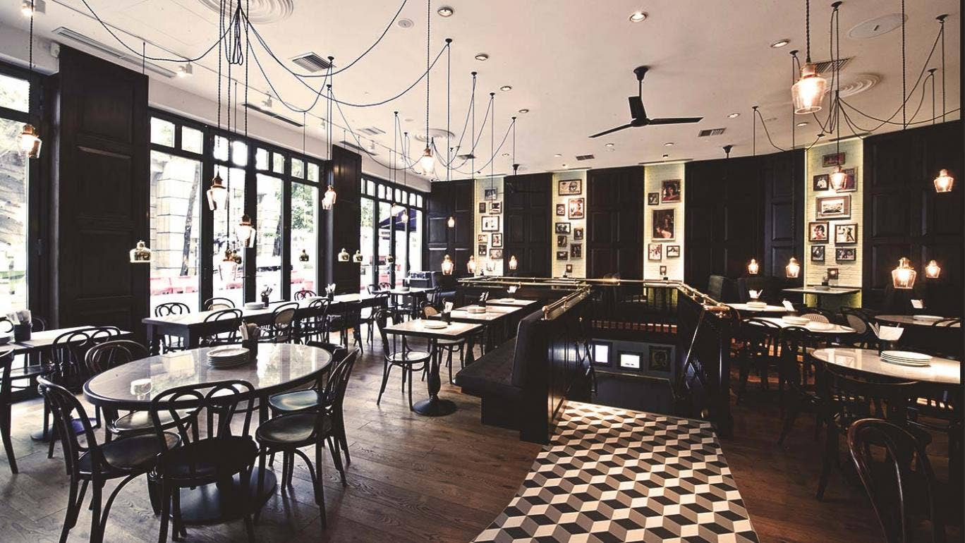 Best Restaurant Uk Dishoom Beats Celebrity Chefs To Top Spot News Lifestyle The Independent