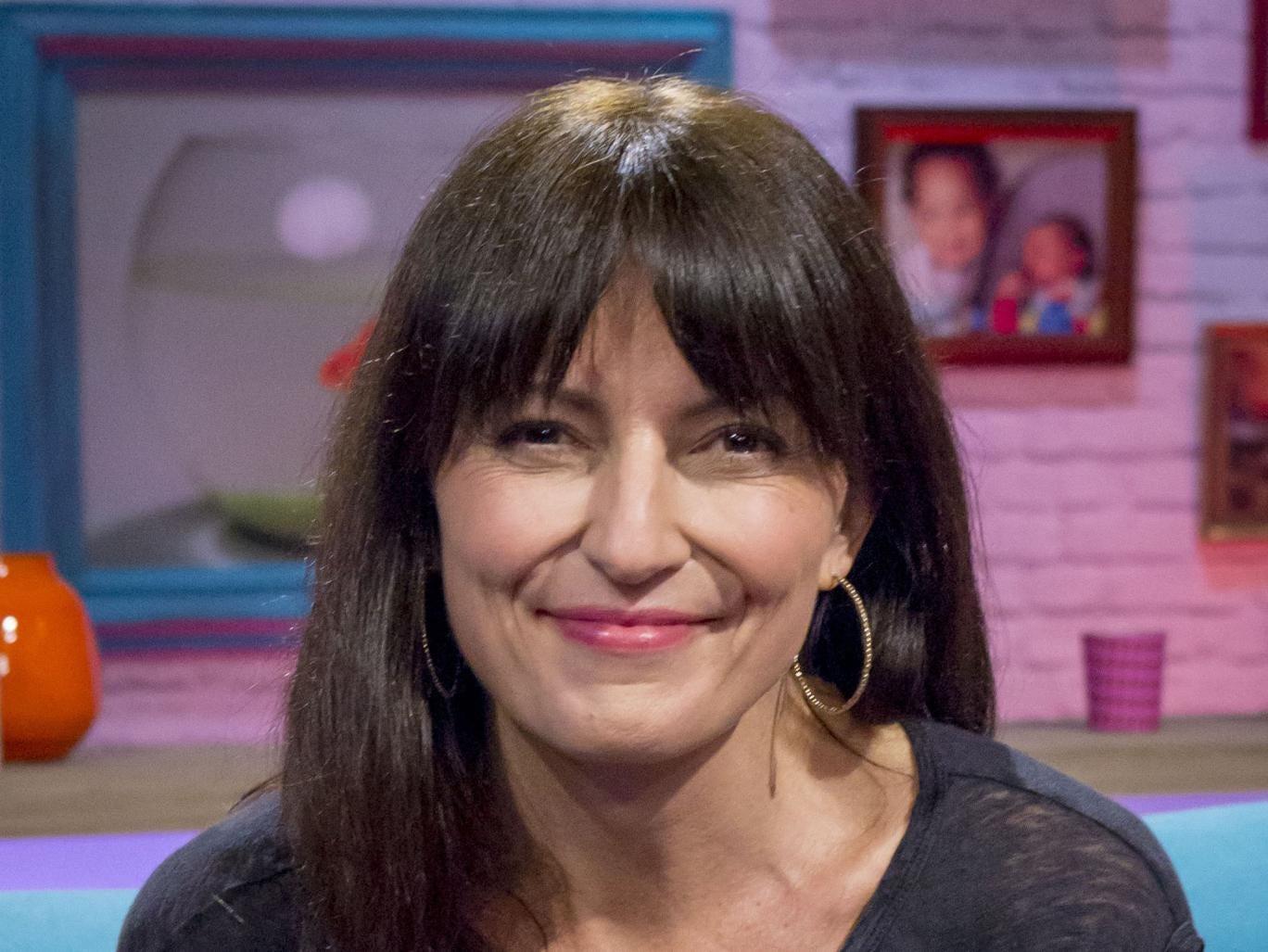 Davina Mccall Confesses She Still Attends Narcotics