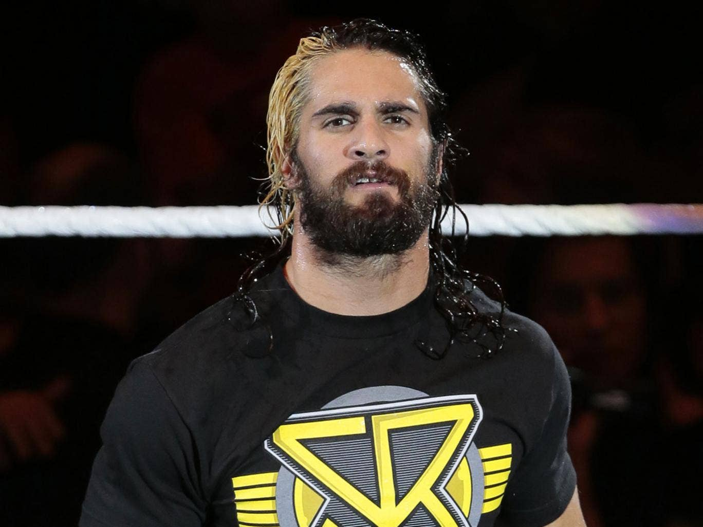Seth Rollins apologizes for his private nude photos being