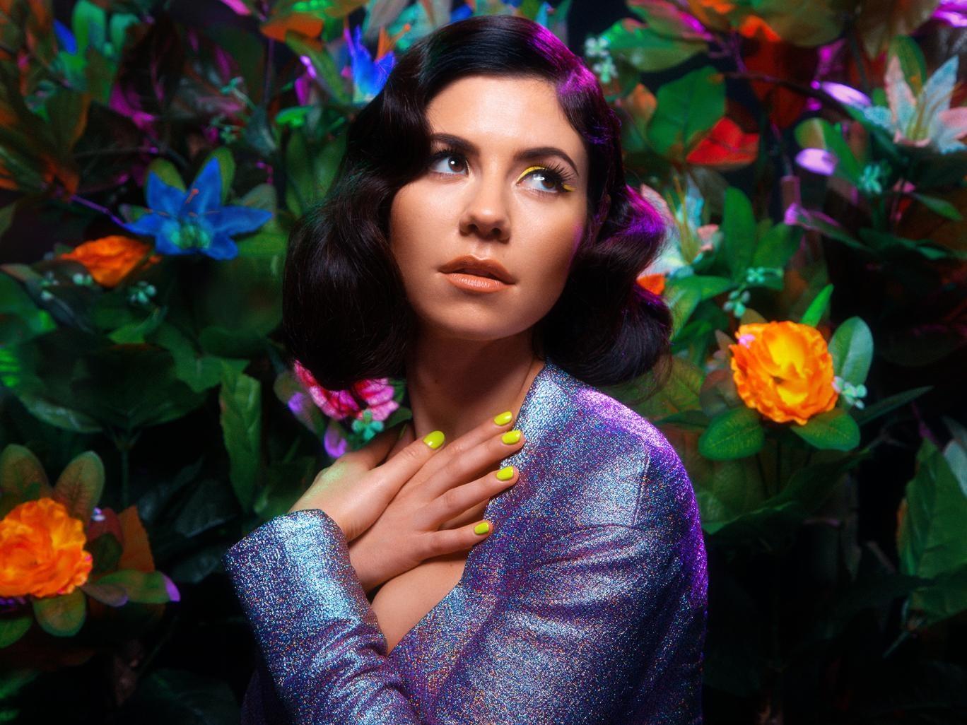 Marina and the Diamonds - Wikipedia