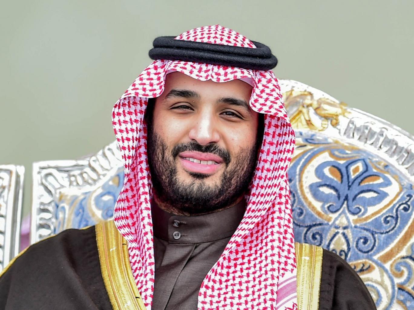 Actualités au Moyen Orient - Page 5 Bin-salman-saudi