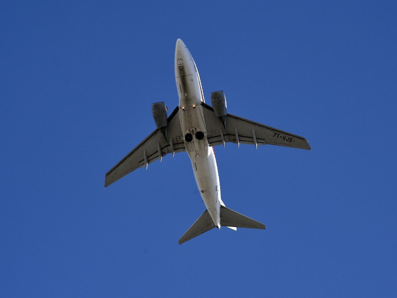 into planes  ampquot15 to 20 Plane