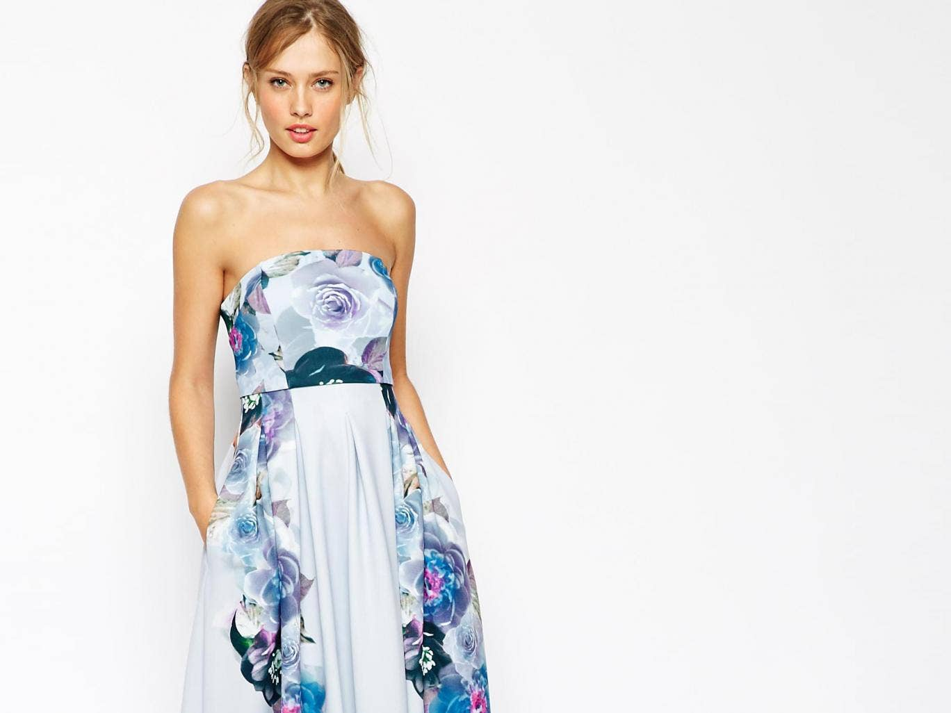 Over The Top Dresses For Prom The dresses of dreams don t