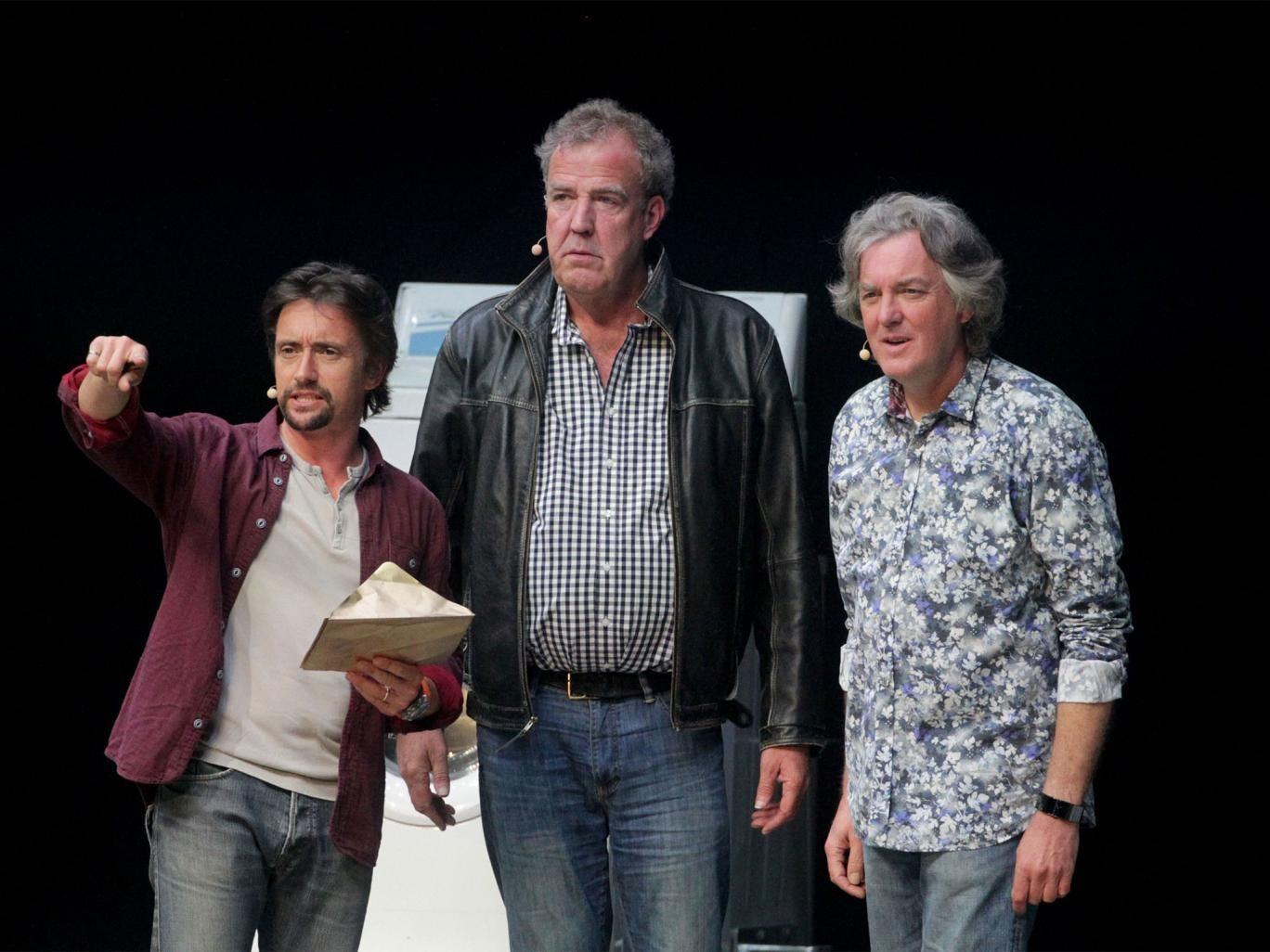 Jeremy Clarkson Original Top Gear Top Gear Jeremy Clarkson '