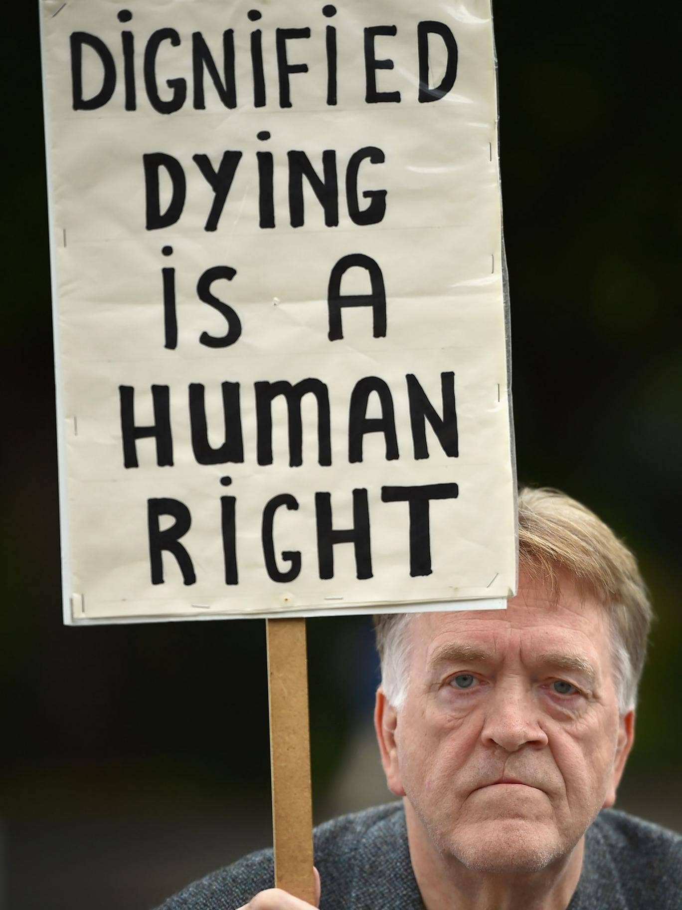 should the right to assisted suicide
