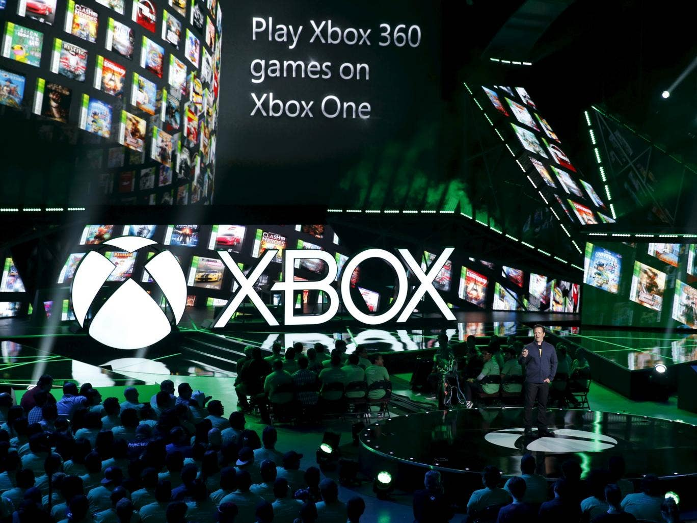 New Xbox One Indie Games : New xbox one experience microsoft launches dashboard