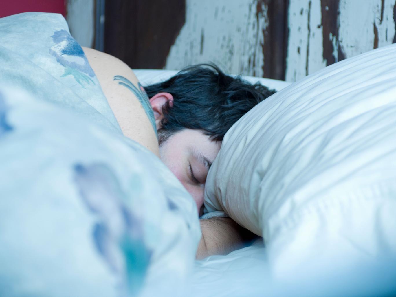 so why not sleep monitors Sleeping