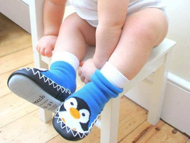Best Slipper Socks Toddlers Fashion Beauty