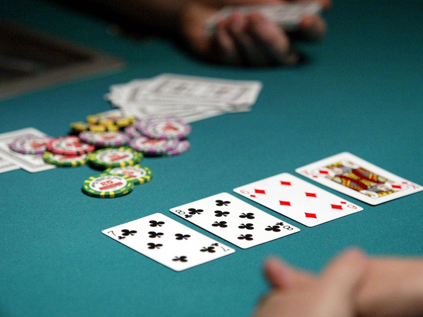 Drugs with gambling side effects