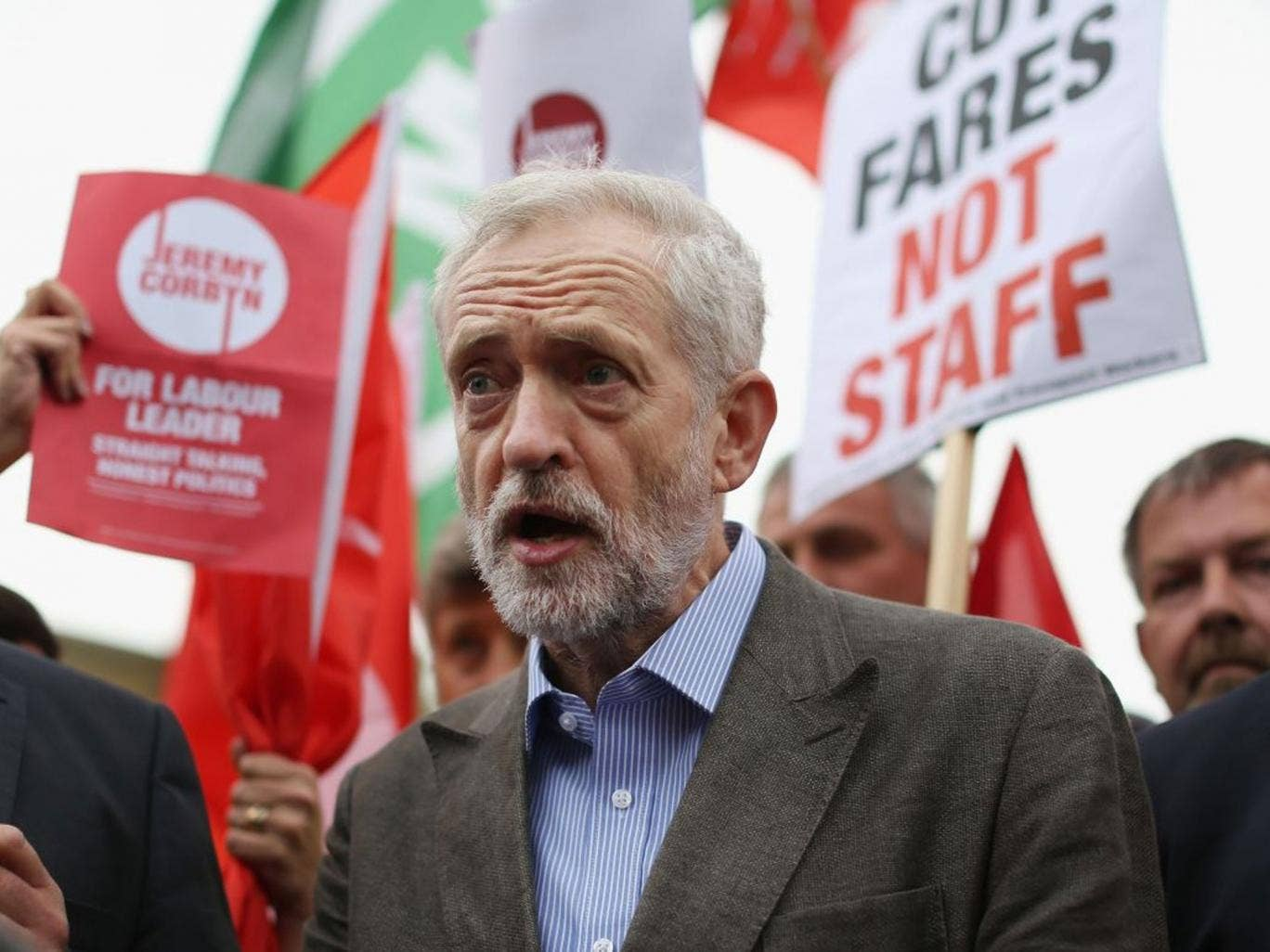 news politics labour leadership race corbyn done deal predicts paddy power pays bets