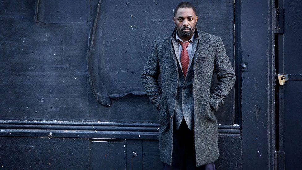 ... for the fourth miniseries of Luther at 9pm on Tuesday 15 December