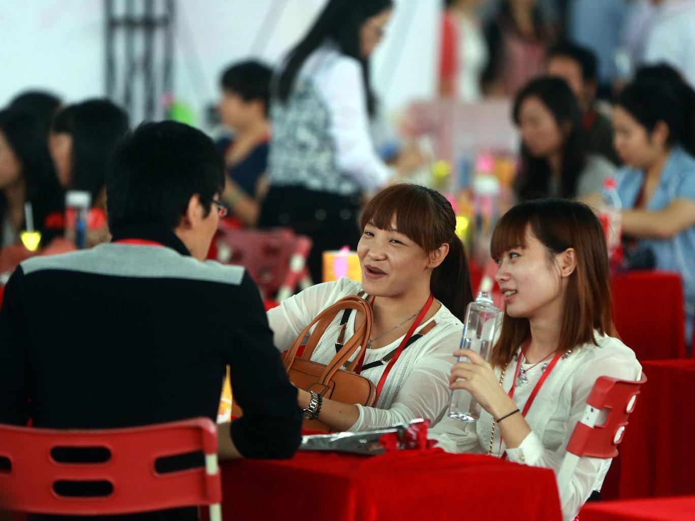 Dongguan dating