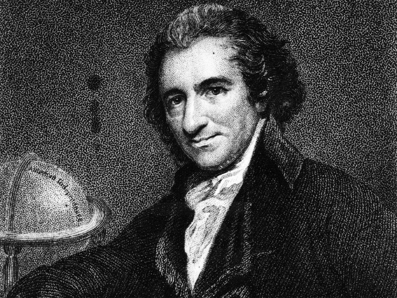 Thomas Paine's Rights of Man Essay