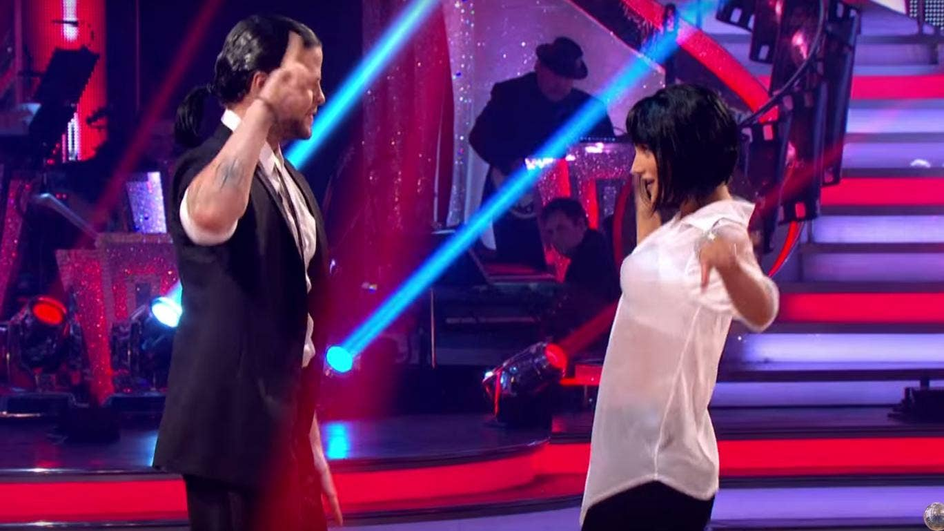 Strictly Come Dancing, Do you Love it or Hate it? - Page 4 Strictly-Pulp-Fiction