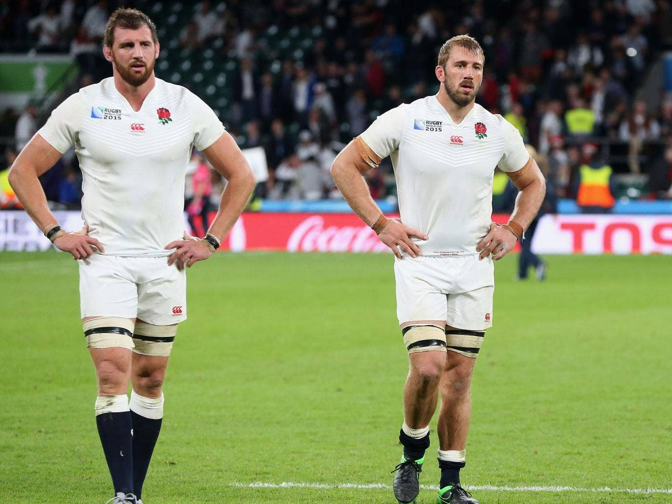 sport rugby harlequins hooker dave ward rapped over england captaincy twitter spat with tom wood a.