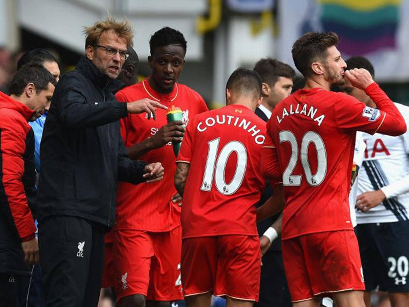 Liverpool ស្វែងរកជ័យជំនះលើកដំបូង ពេលជួបក្រុម Rubin យប់នេះ