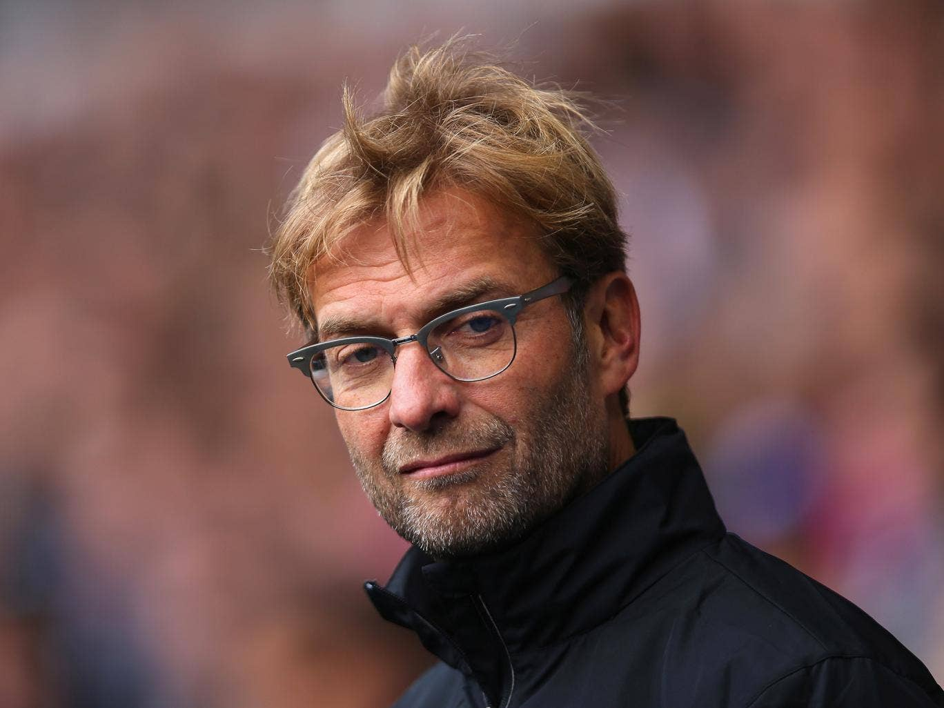 Jurgen Klopp Has Given Liverpool Fans Hope That Success Is