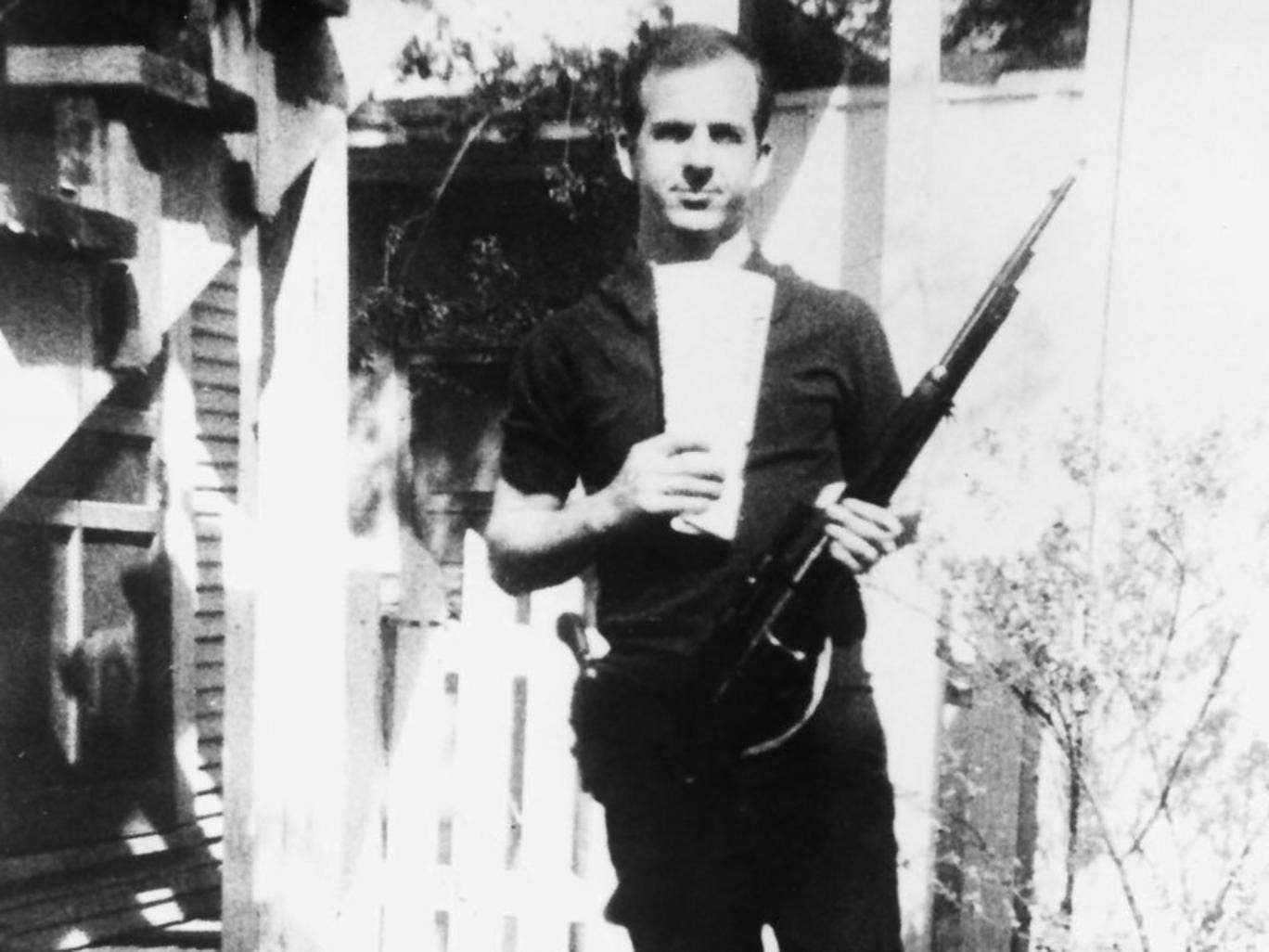 oswald didnt kill kennedy essay Editorial by john ziegler how did lee harvey oswald really kill off so easily by a lone loser like oswald also, for fans of kennedy his mystique is magnified.