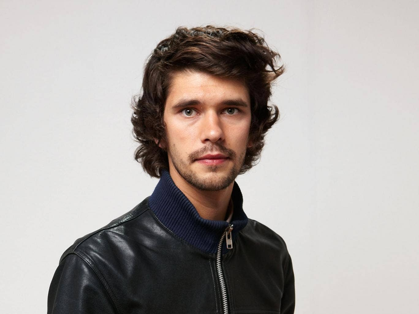Ben Whishaw interview:...