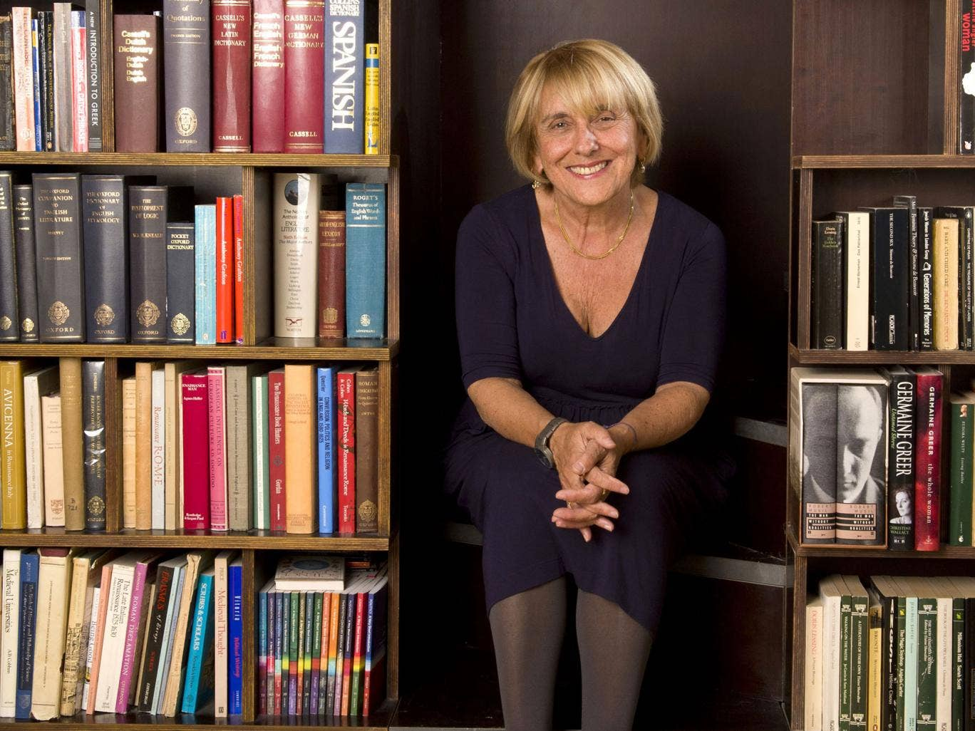 Lisa Jardine dies: the historian who cared about ethical ...
