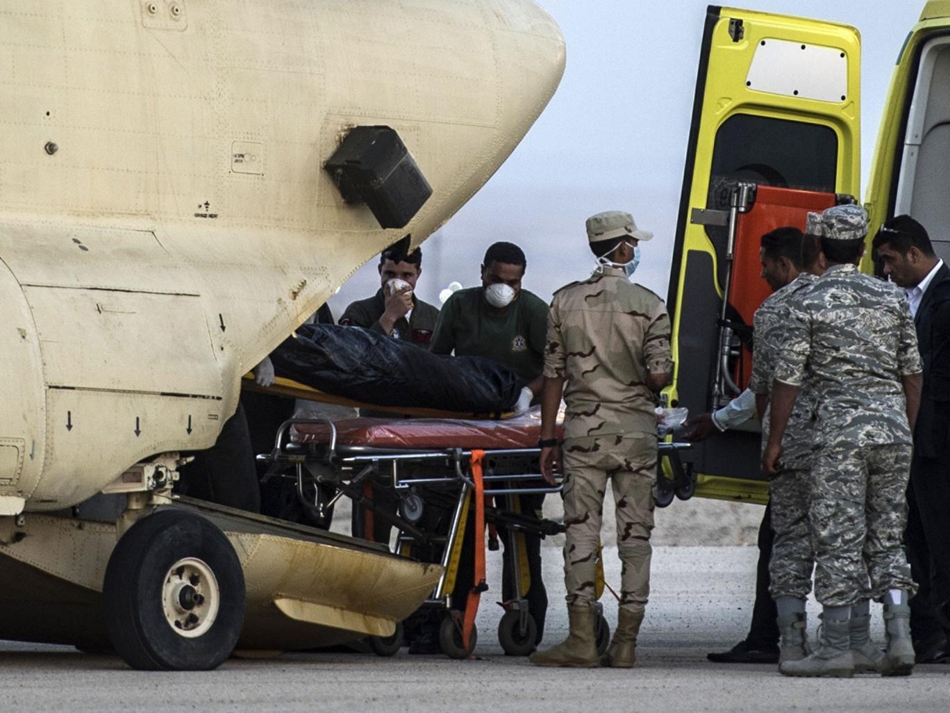 Авиакатастрофа в Египте: Что мы знаем до сих пор о рейсе 9268 Metrojet