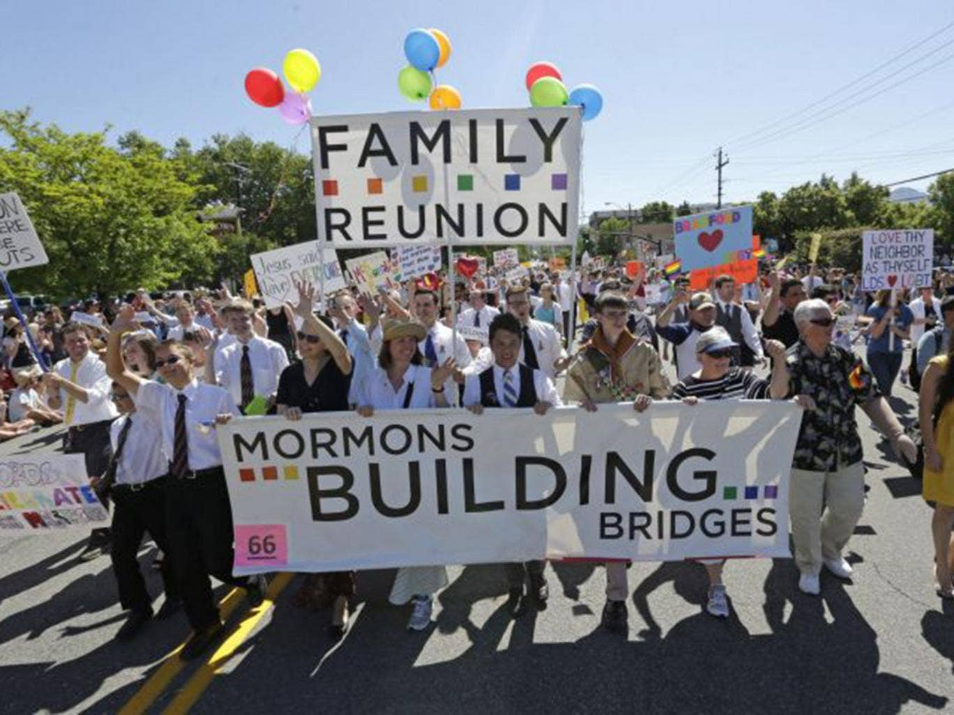 from Trenton gay lds colorado