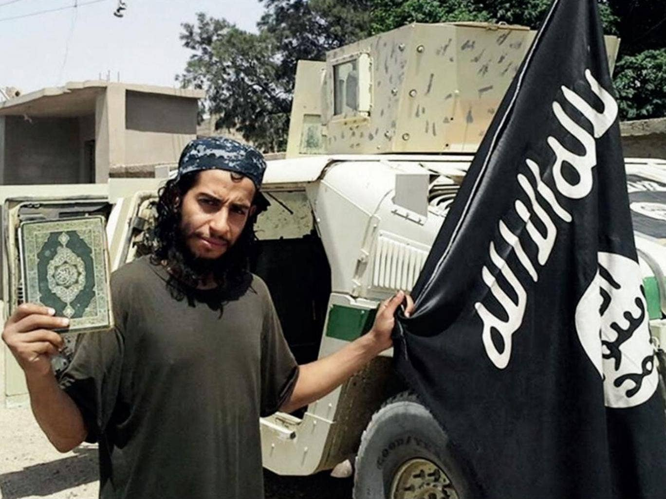 Paris Attack Suspects Finally Identified, And Here's The List - Abdelhamid Abaaoud