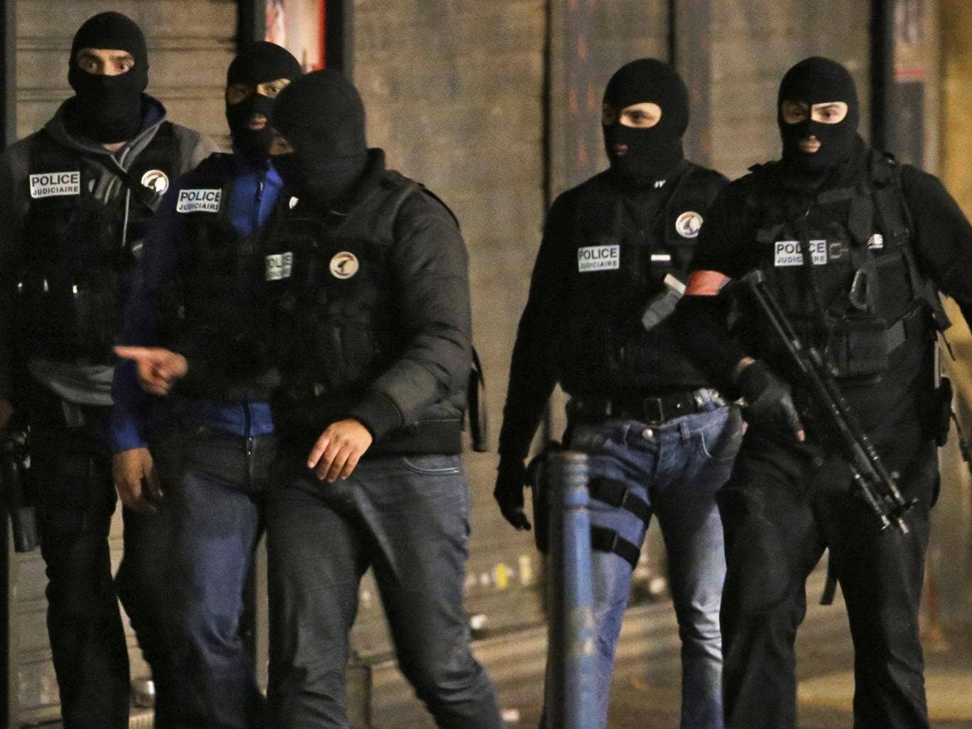 Was the Paris Attack Mastermind Killed in the Tuesday's Overnight Raid?