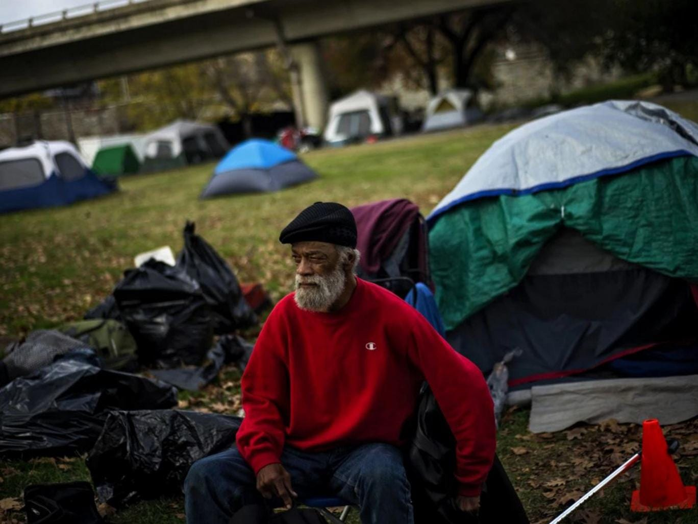 Homelessness Statistics by State