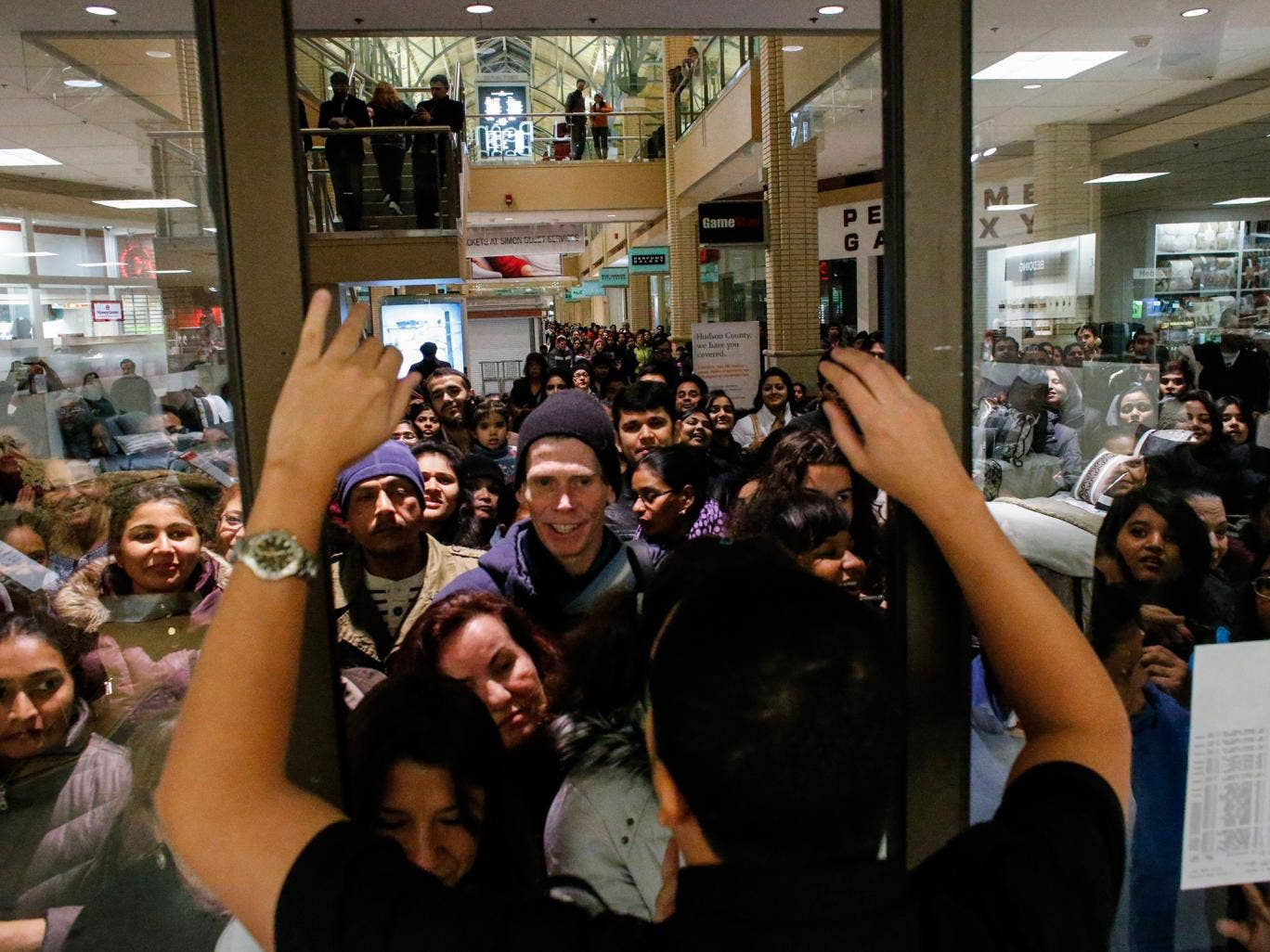 black friday survival guide to grab deals and keep your