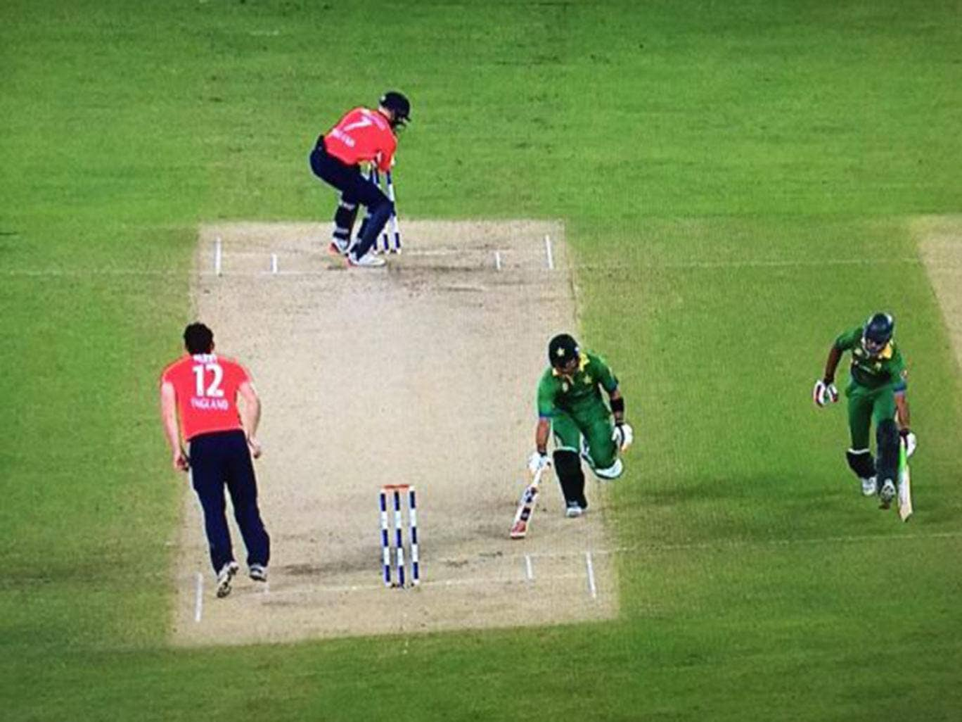 england vs pakistan twenty 20 match report appalling