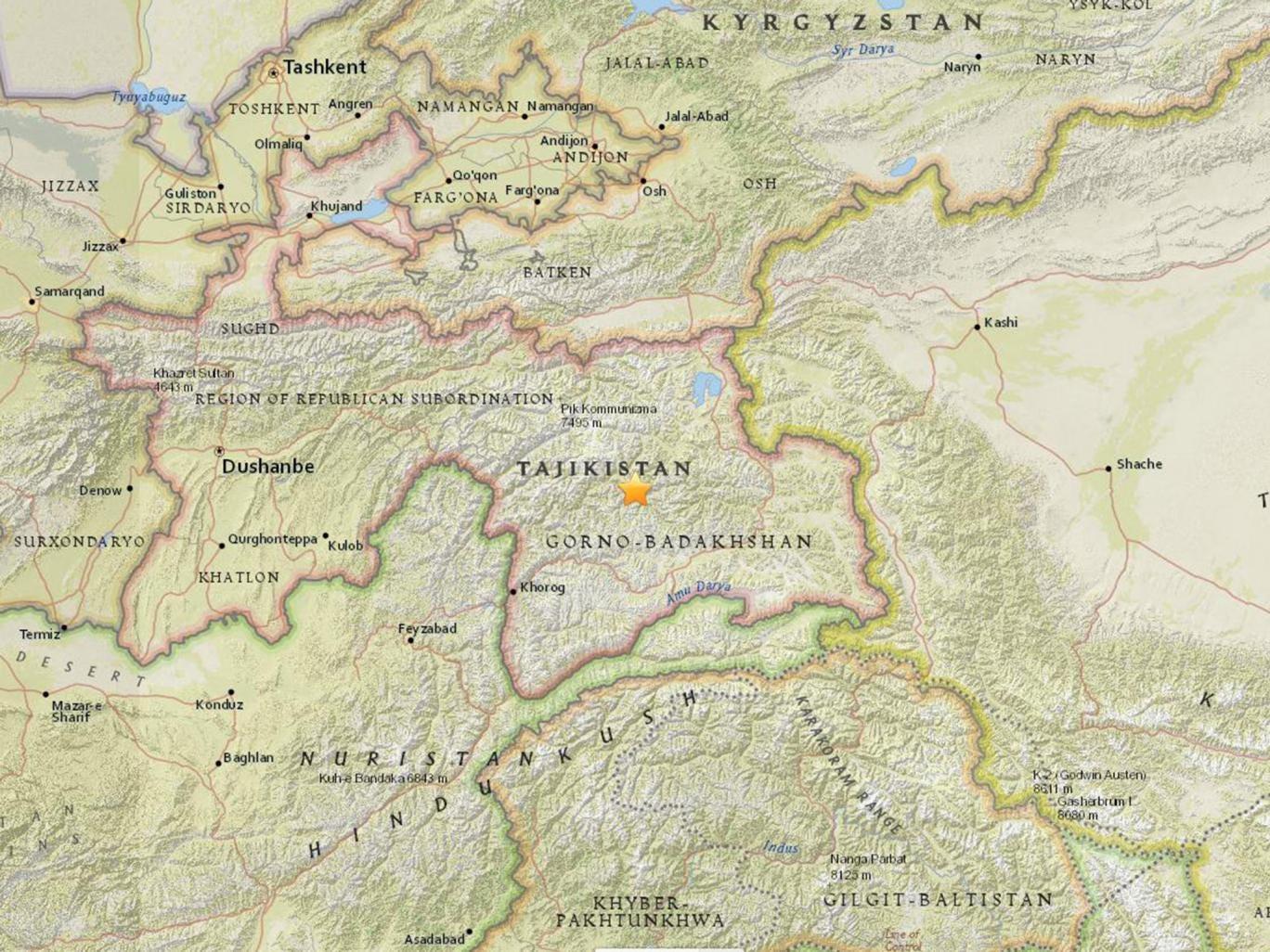 Dating tajikistan