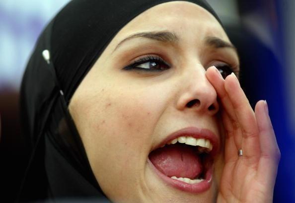 surprise muslim personals Arabic doctor adult porn blonde pussy fuck screw porno movie.
