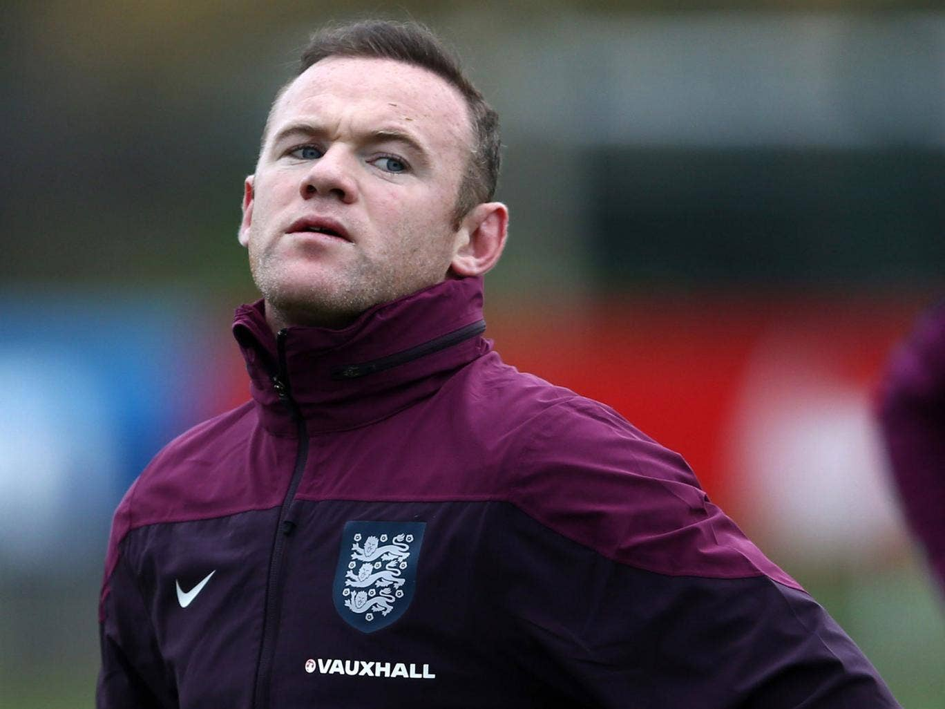 Wayne Rooney England Captain Euro draw England could face Italy Poland and Wales during
