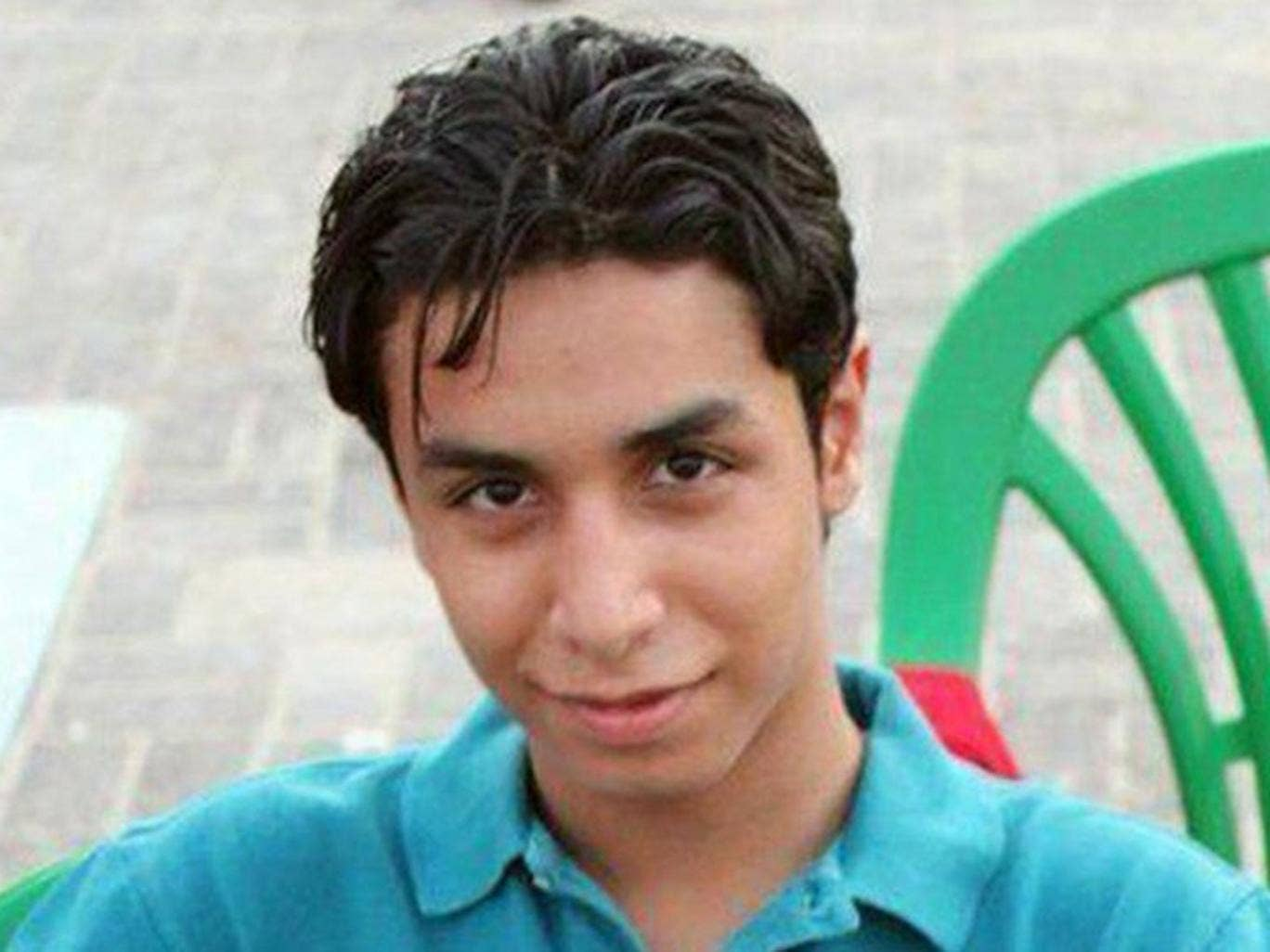 Ali al-Nimr, Sheikh Nimr al-Nimr's nephew, is among those feared to be facing execution