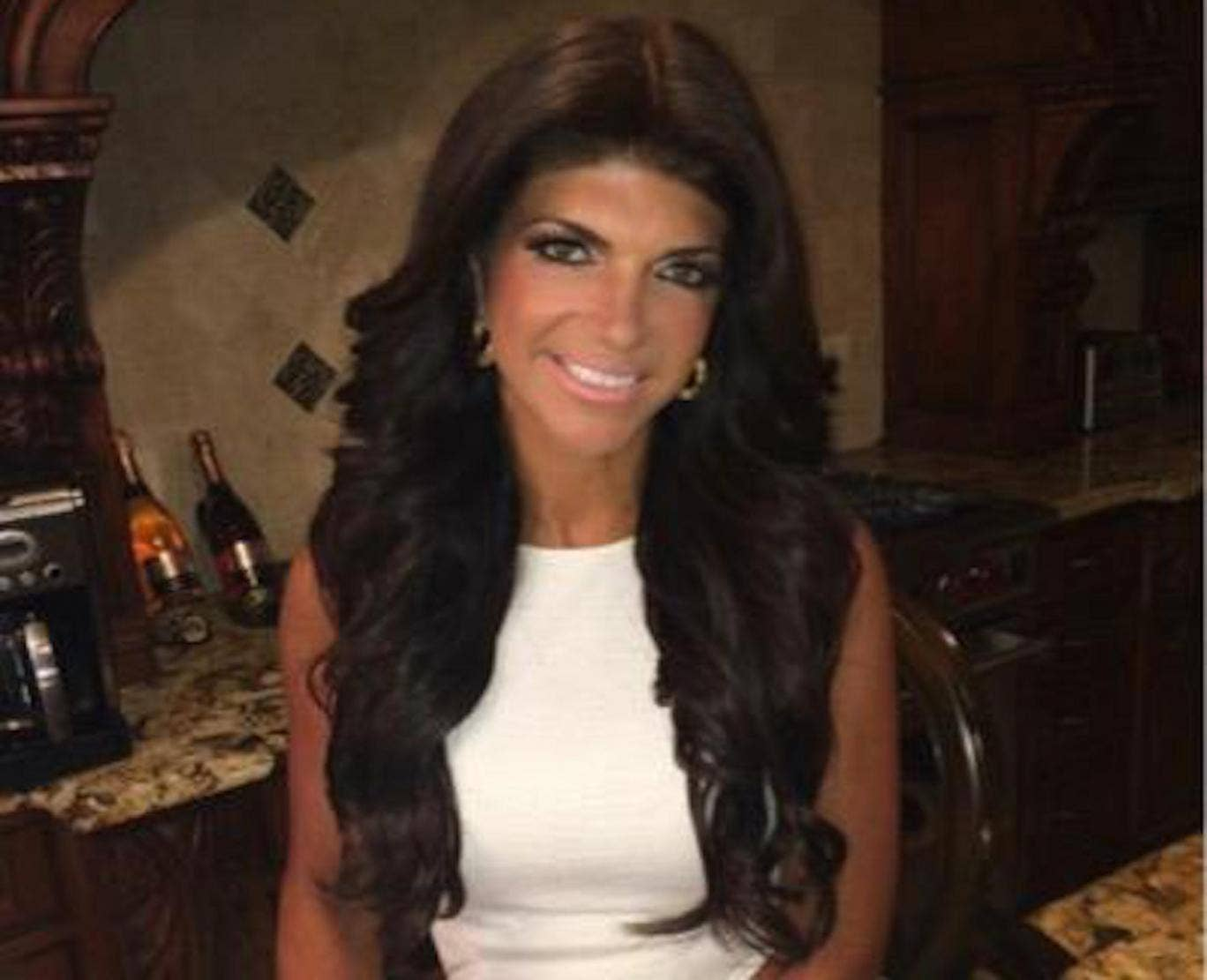 Teresa Guidice, 'Real Housewives of New Jersey' star, is released from jail