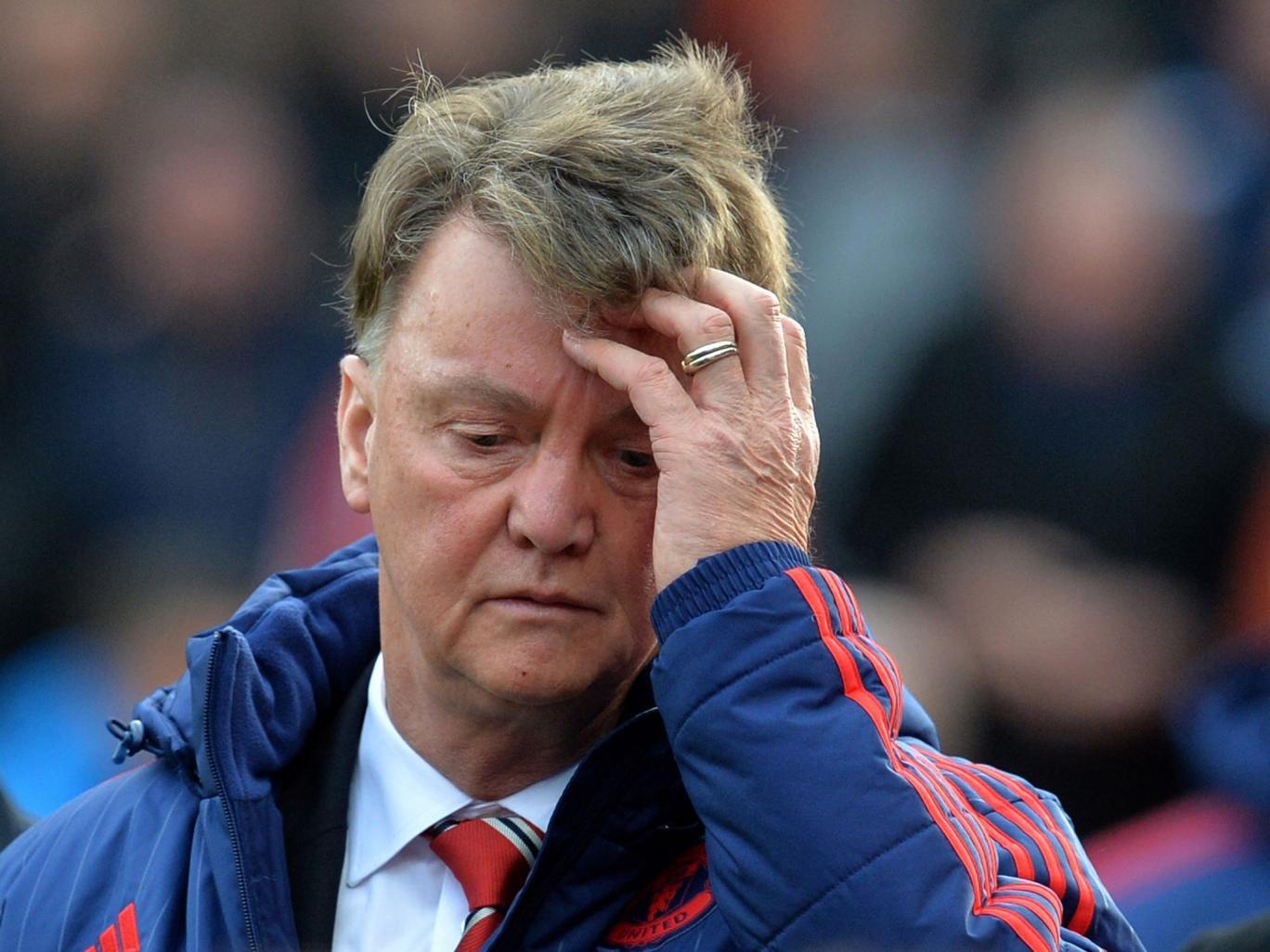 Las razones millonarias por la cual no despiden a Van Gaal en el United
