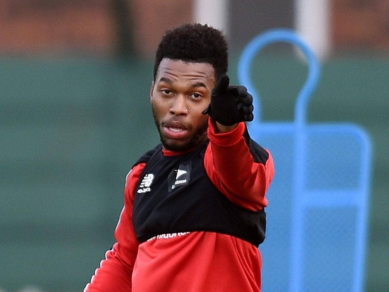 Liverpool injury news: Daniel Sturridge could return ...